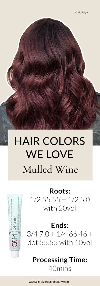 o m hair color trending hair colors this week with formulas simply