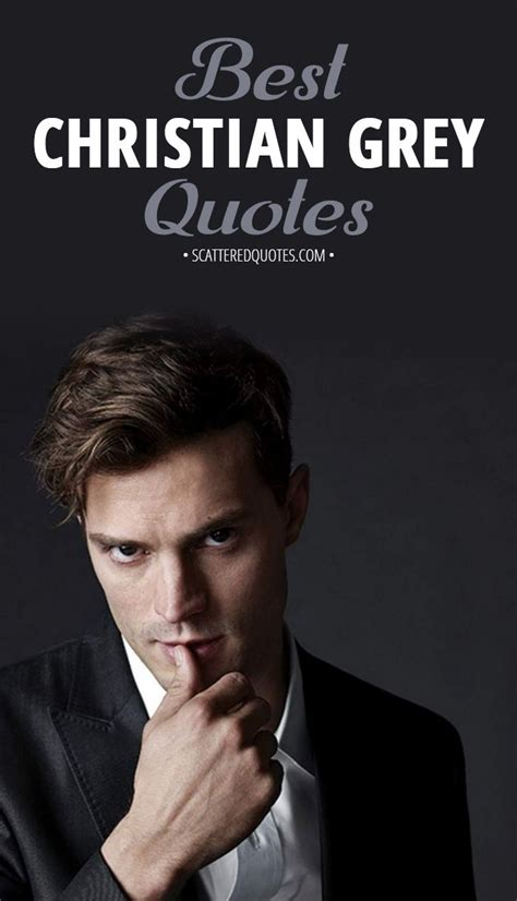 christian grey quotes best 25 christian grey quotes ideas on 50