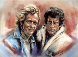 Will Ferrell Starsky And Hutch Starsky And Hutch By Astarvinartist On Deviantart