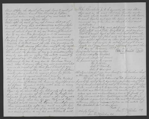 Prince George County Court Records New Images Added To Lost Records Digital Collection