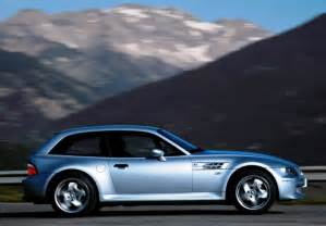 bmw m coupe hatchback sports car automotive todays
