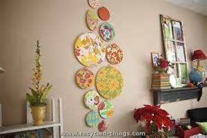 home craft decor cool and easy home decor ideas recycled things