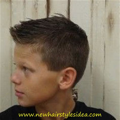 12 year old boy haircut ideas haircuts for 12 year old boys hairstyle ideas in 2018