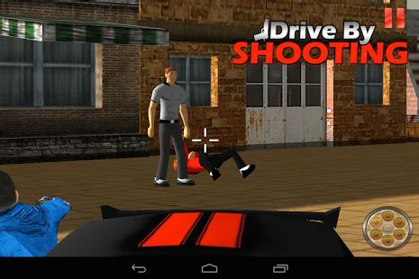 drive shoot drive by shooting 3d game 187 android games 365 free