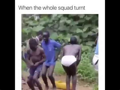 Dancing African Child Meme - africans dancing to rap vine youtube