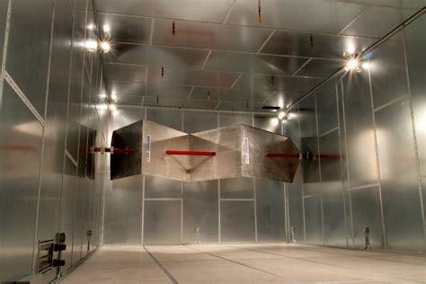the chamber room capabilities facilities and equipment met laboratories inc