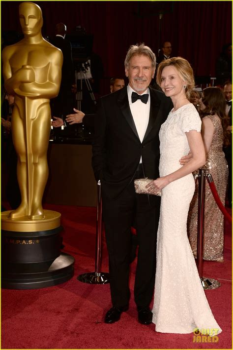 Oscars Carpet Calista Flockhart by Coisitas E Coisinhas Carpet Oscar 2014