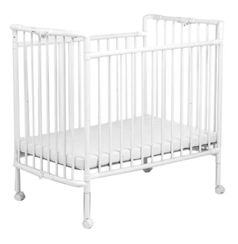 Cosco Crib Parts by White Metal Crib Quotes