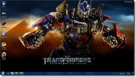 theme windows 8 1 transformer transformers theme for windows 7 and windows 8