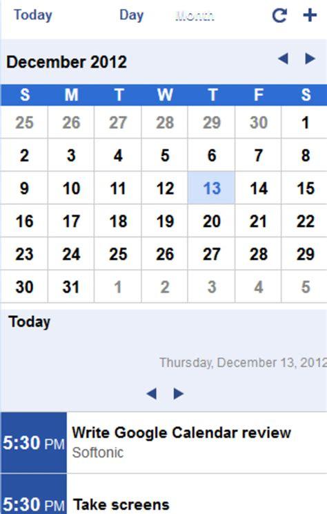 mobile calendar calendar mobile