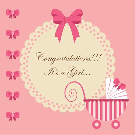 printable card for newborn baby girl dribbble baby girl card png by neetika agarwal