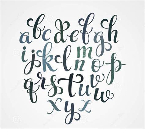 imagenes de letras bonitas para dibujar con ellas torini no uchi letras bonitas