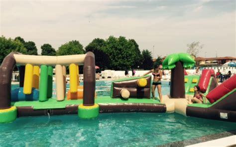 piscine a pavia piscine di tromello pavia