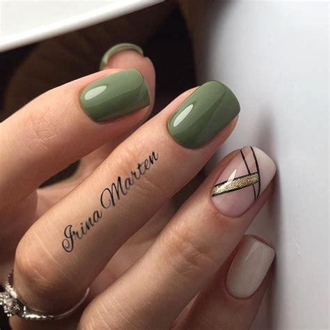 russet nail polish autumn spice    autumn nails