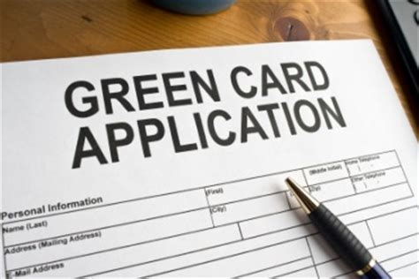If Green Card Is Process Can You Do Mba by Applying For Green Card To Become Easier
