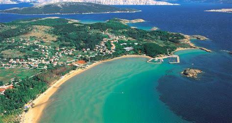 quanto costa la ghiaia le spiagge pi 249 della croazia bigodino