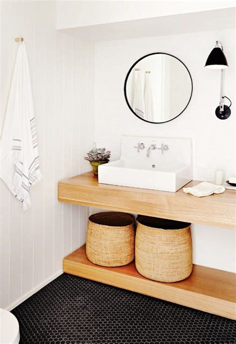Basket Shelves For Bathroom 1312 Best Images About Bathroom Spaces On