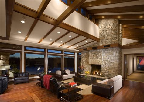 vaulted ceilings pros  cons myths  truths