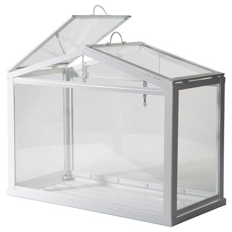 Socker Greenhouse | ikea socker indoor miniature greenhouse the green head