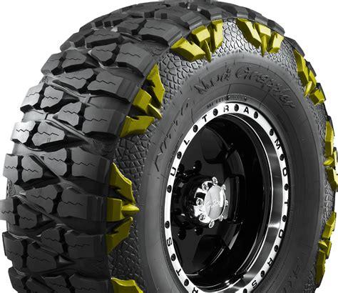 mudding tires mud grappler extreme mud terrain light truck tire nitto tire