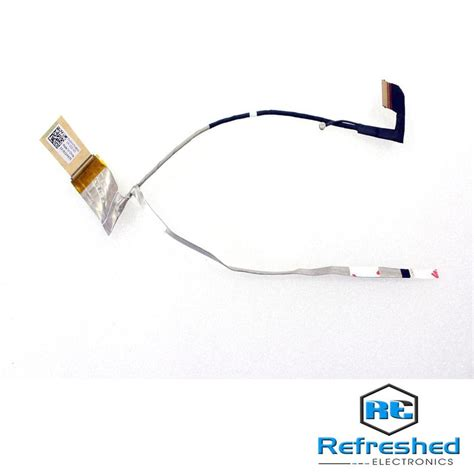 Lcd Dell Inspiron 14r N4010 Dd0um8th001 dell inspiron 14r n4010 lvds lcd cable 02hw70 2hw70