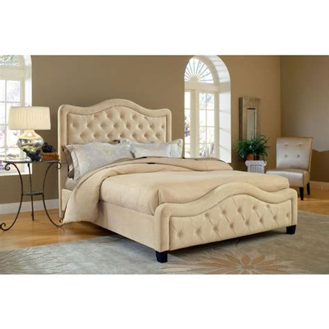 Hillsdale Bedroom Furniture Bedroom Furniture Trieste Complete Bed And Headboard By Hillsdale Furniture Kitchensource