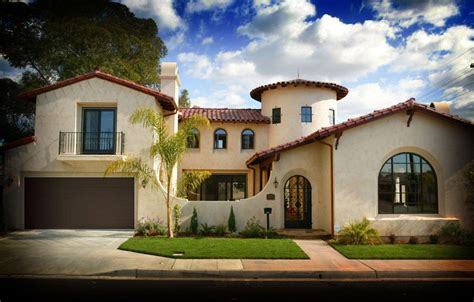 spanish architecture homes pix for spanish style house curb appeal pinterest