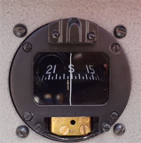 swing compass airport markings how do you calibrate the compass of an