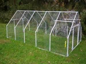 Awning Supplies And Parts Build A Pvc Pipe Greenhouse Or Grow Box Pvc Pipe Diy
