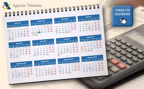 calendario y fechas clave de la declaracin de la renta en el 2016 renta 2016 renta 2016 calendario y fechas clave de la