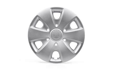 skoda fabia steel wheels wheel covers 5 0jx13 for skoda fabia steel wheels