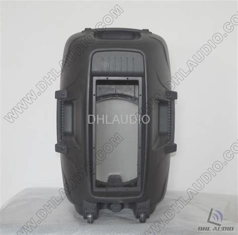 empty plastic speaker cabinets plastic speaker cabinet dh n china audio sets av