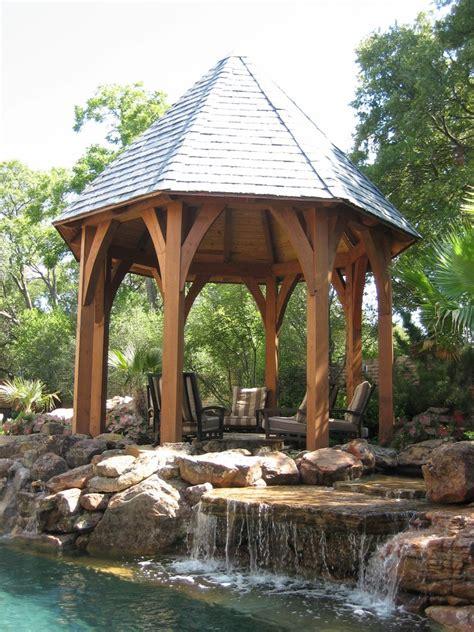 Splashy gazebo canopy vogue dallas eclectic patio remodeling ideas with garden seating gazebo