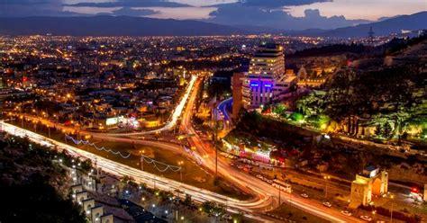 shiraz iran paradise