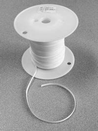 Polyester tape, umbilical tape, retraction tape, ligation