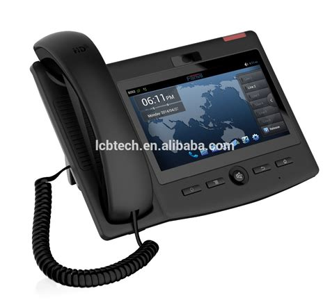 best voip quality top quality ip phone telephone voip phone c600 with