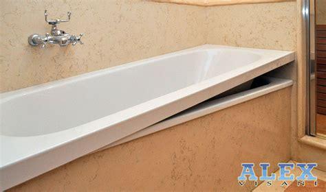 sovrapposizione piatto doccia sistema vasca nella vasca da vasca a doccia
