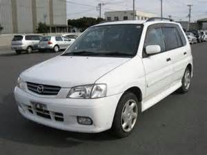 mazda demio 1 3 1993 technical specifications of cars