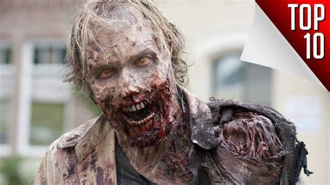 los muertos vivientes 24 las 10 mejores peliculas de zombies y muertos vivientes youtube