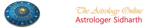 astrologer sidharth  astrology  page
