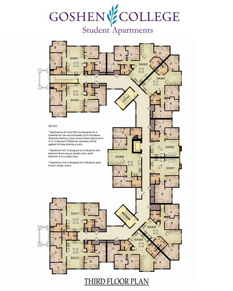 student housing plans student housing floor plans gurus floor