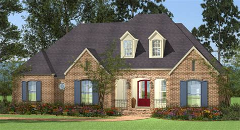 spacious traditional house plans the house designers