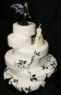 cake grrls cakery gallery of perfect goth cakes