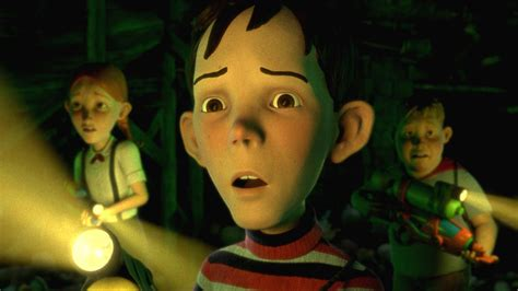 monster house available on netflix canada monster house netflix