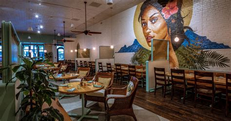 pacific asian restaurant shes   created  tropical