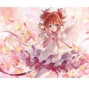 Kinomoto Sakura Image 1765652  Zerochan Anime Board