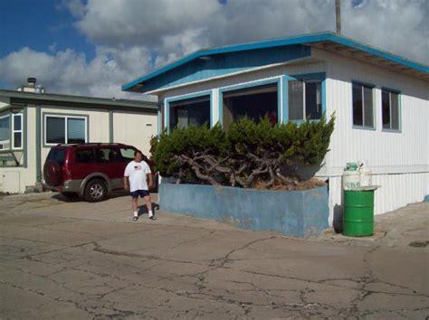 2 Bedroom 2 Bath Mobile Homes rosarito baja california vacation rental house mexico