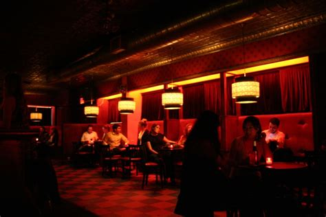 Room Nyc by The Slipper Room New York Bars Cafes Nightclubs Eventseeker