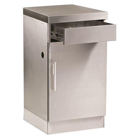 outdoor stainless steel cabinets canada stainless steel cabinet with drawer bd77020 beefeater
