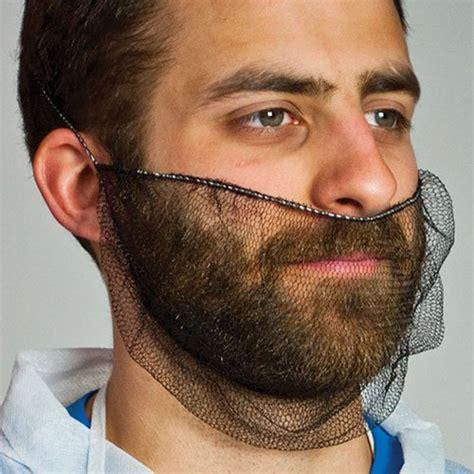 beard length fod safety top beard covers gistgear